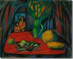 Из воспоминаний, бум.маслян.пастель,60х70, 2006